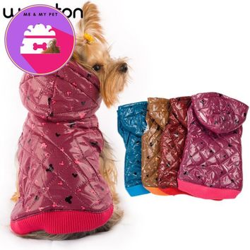 Fashion Dog Jacket Hoodie Hot sale!   -5 colors