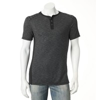 Rock & Republic Thermal Henley