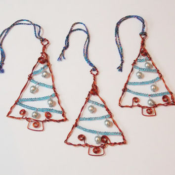 Best Wire Wrapped Ornaments Products on Wanelo