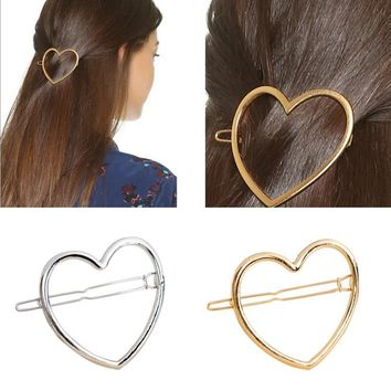 Lovely Hair Accessories Hollow Out Accessory [10985361159]