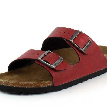Birkenstock Women's Arizona Vegan Sandals