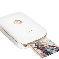 HP Sprocket Portable Photo Printer for Mobile Devices — QVC.com