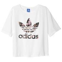 adidas Originals Orchid T-Shirt - Women's