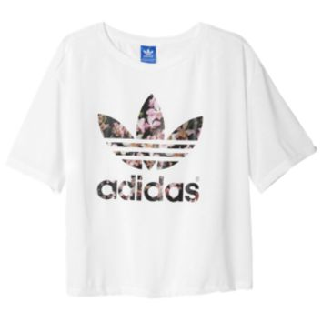 adidas Originals Orchid T Shirt Women's