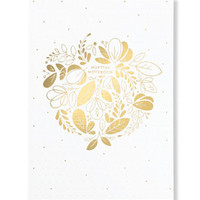 Nuptial Notebook
