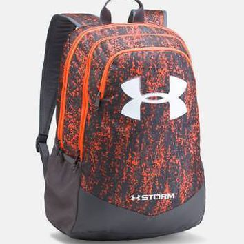 Under Armour UA Storm Scrimmage Boys Backpack Back Pack Book Bag - Many Colors