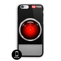 Hal 9000 Hello Dave iPhone 5/5S Case