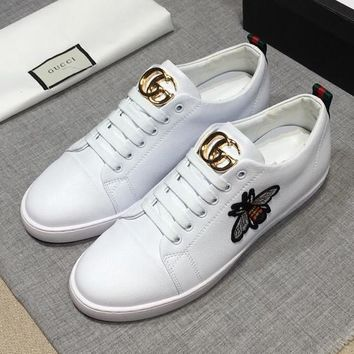 Gucci Fashion Casual Sneakers Sport Shoes-70