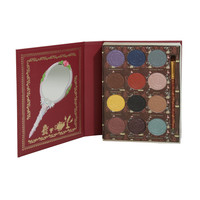 Disney Beauty And The Beast Tale As Old As Time Eye Shadow Collection Palette