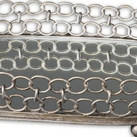 Uttermost Lieven Mirrored Decorative Tray - 19670