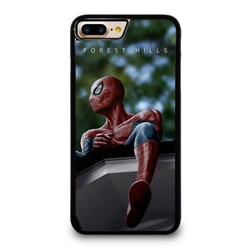 SPIDERMAN J. COLE FOREST HILLS iPhone 7 Plus Case Cover