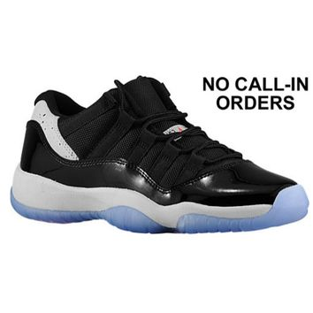 Jordan Retro 11 Low - Boys' Grade School at Champs Sports