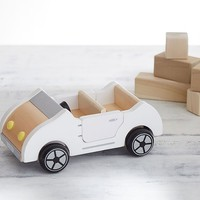 Dollhouse Car