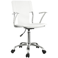 Studio Office Chair White