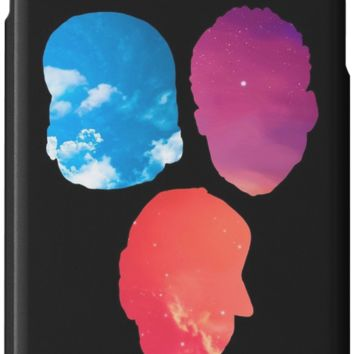 'Chance The Rapper' iPhone Case/Skin by electricgrey