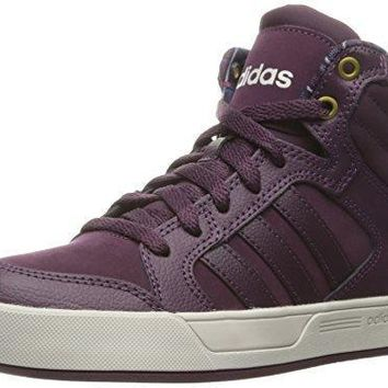 adidas NEO Women's Raleigh Mid W Casual Sneaker adidas NEO