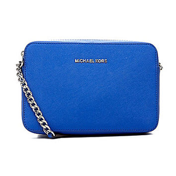 MICHAEL Michael Kors Jet Set Travel Large Cross-Body Bag