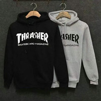 Newest Design THRASHER Hoodies Sweatshirts