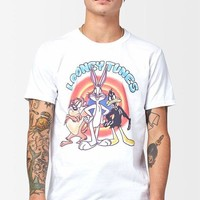 DCCKYB5 Looney Tunes Airbrush T-Shirt