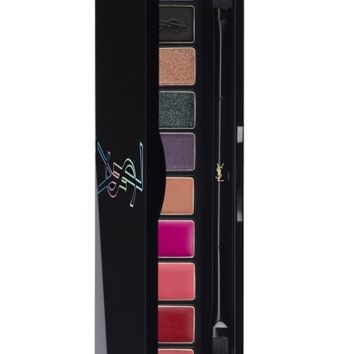 Yves Saint Laurent Night 54 Couture Variation Palette for Eyes & Lips | Nordstrom