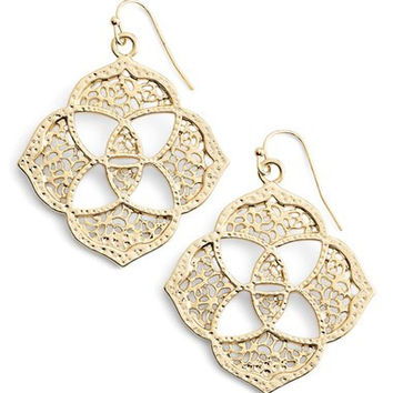 Kendra Scott Dawn Logo Earrings - Multiple Colors