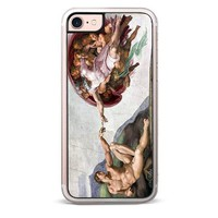 The Creation Of Adam iPhone 7 / 8 Case