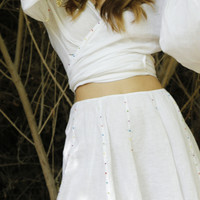 Teddy Skirt | Moda Operandi