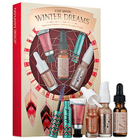 Josie Maran Winter Dreams Argan Color Collection