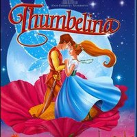 Thumbelina - Widescreen - DVD - Best Buy