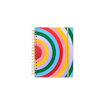 BAN.DO MEDIUM 12-MONTH PLANNER-CAROUSEL