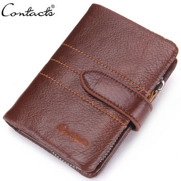 Men Wallet Bags Stylish Decoration Purse [9026423363]