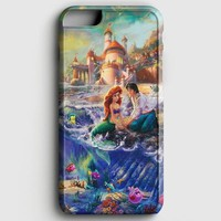Disney Little Mermaid iPhone 8 Case