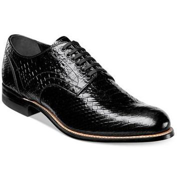 Stacy Adams Mens Madison Oxford
