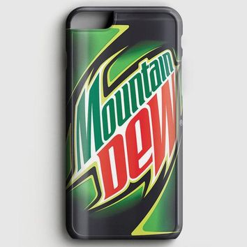 Funny Mountain Dew iPhone 8 Case | casescraft