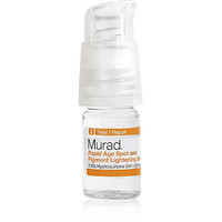 Travel Size Environmental Shield Rapid Age Spot and Pigment Lightening Serum