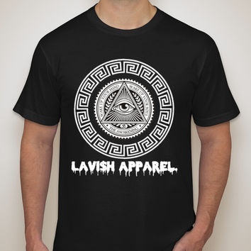 Lavish Apparel.