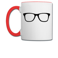 glasses - Coffee/Tea Mug