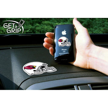 Arizona Cardinals NFL Get a Grip Cell Phone Grip Accessory
