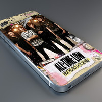 all time low case IPhone 4/4s,5/5s,6, Samsung Galaxy S2,S3,S4