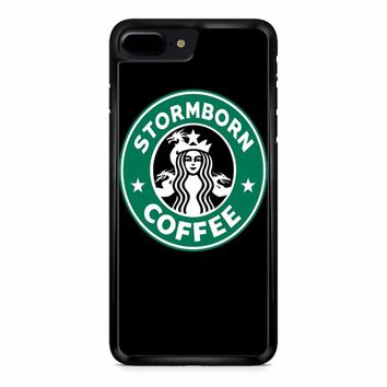 Stormborn Coffee 2 iPhone 8 Plus Case