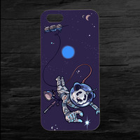 Panda in Space iPhone 4 and 5 Case