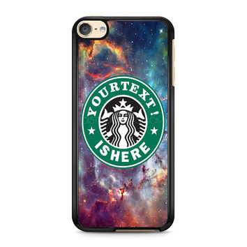 iPod Touch 4 5 6 case, iPhone 6 6s 5s 5c 4s Cases, Samsung Galaxy Case, HTC One case, Sony Xperia case, LG case, Nexus case, iPad case, Starbuck Coffe Own Ur Text Cases