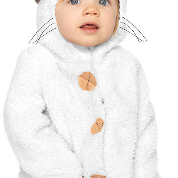 toddler costume: wild things max | 18m-24m