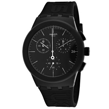 Swatch Men's X-District Watch (SUSB413)