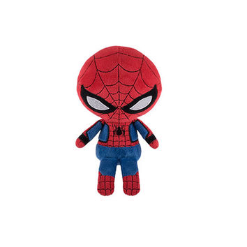 Marvel Spiderman Homecoming Plushies - Spider Man