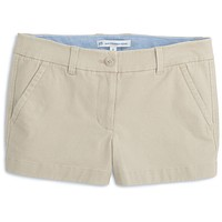 "3"" Leah Short in Driftwood by Southern Tide - FINAL SALE"