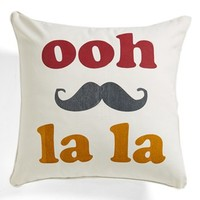 Levtex 'Ooh La La' Pillow