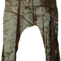 Oregon Woods created by Leah Flores | Print All Over Me