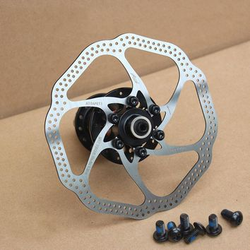Mechanical Bicycle Disc Brake HS1 Calipers Front Rear MTB Mountain Bicycle Components Cycling Bike Parts Accessories
