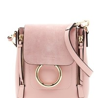 Belle & Bloom | Brooke Suede Leather Backpack | Nordstrom Rack